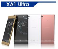 SONY 索尼推薦到Sony Xperia XA1 Ultra G3226 6吋雙卡雙待八核機 好買網