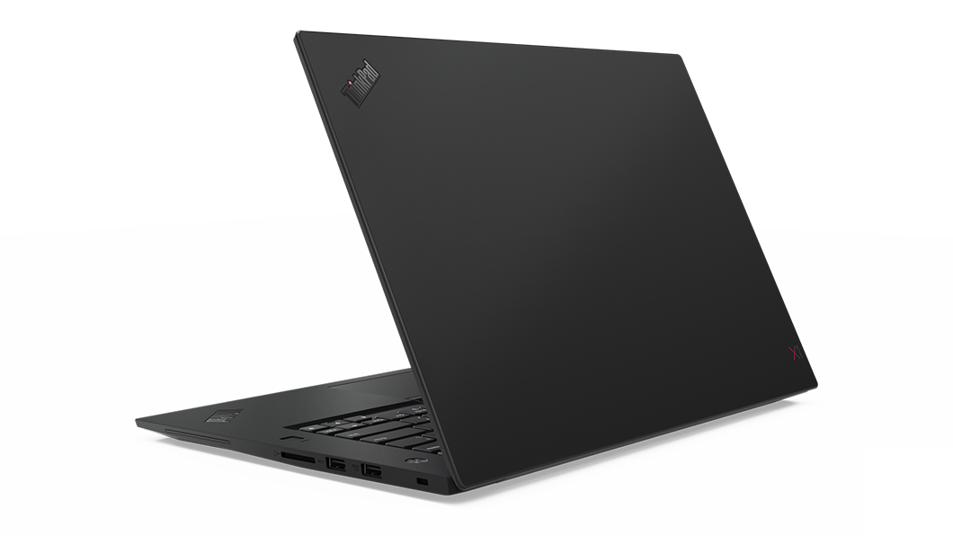Lenovo ThinkPad X1 Extreme, 1 Year Depot or Carry-in Warranty