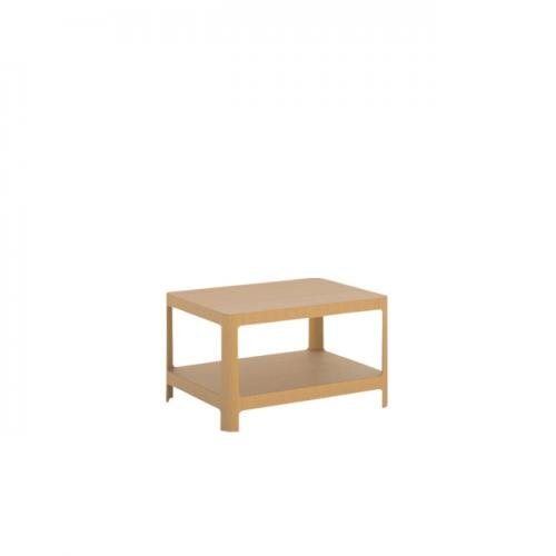 【MUKU工房】 北海道 旭川 家具 MOBEL TOKO 單板 SORAHE客廳桌 (原木  /  實木) 9