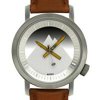 送男生聖誕交換禮物到AKTEO法國設計錶 運動滑雪系列 (42mm)