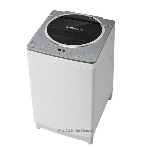 『TOSHIBA』☆東芝 11公斤 SDD 變頻洗衣機 AW-DE1100GG **免運費+基本安裝+舊機回收**