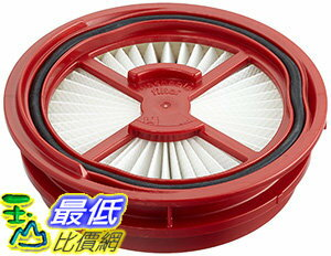 [106 美國直購] Bissell 1250 專用濾網for 1132L Symphony Vacuum Filter Pack