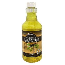 優品 木之薈 樟腦油(補充瓶) 525ml