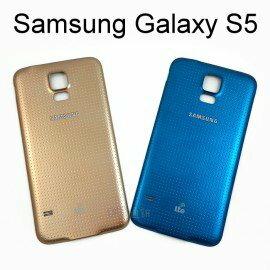 Samsung i9600 Galaxy S5 原廠背蓋