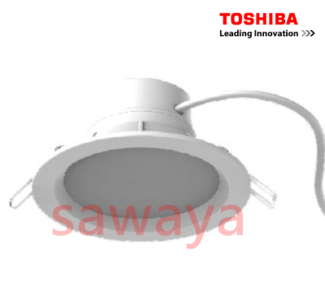 TOSHIBA東芝LED崁燈10W 白光