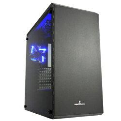 視博通 SCP003B 捍衛戰士 Lite (台灣製造) 電腦機殼 PC機殼 電競機殼【迪特軍】