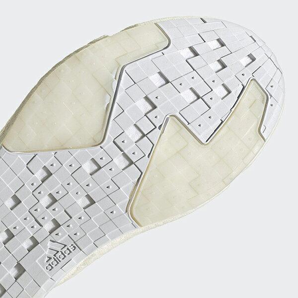 【ADIDAS】X9000L4 愛迪達 運動鞋 慢跑鞋 米灰白 男女鞋 -FW8387 4