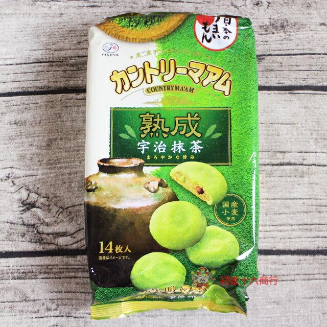 【0216零食會社】日本零食 不二家 熟成(宇治抹茶/櫻花)鄉村餅