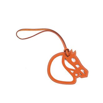 【HERMES】馬頭造型BIRKIN Charm吊飾掛飾 HE99000025