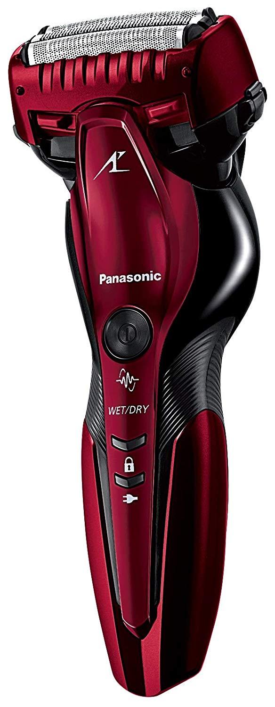 嘉頓國際 國際牌 PANASONIC【ES-ST6R】電動刮鬍刀 電鬍刀 滑順刀頭 電鬍刀 水洗 全機防水 4