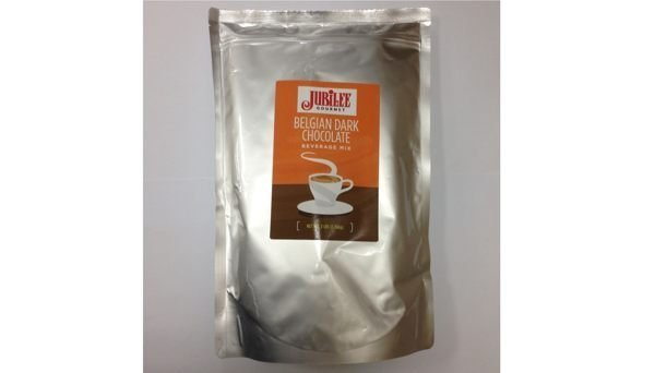比利時黑巧克力粉(1360g*4包/箱)