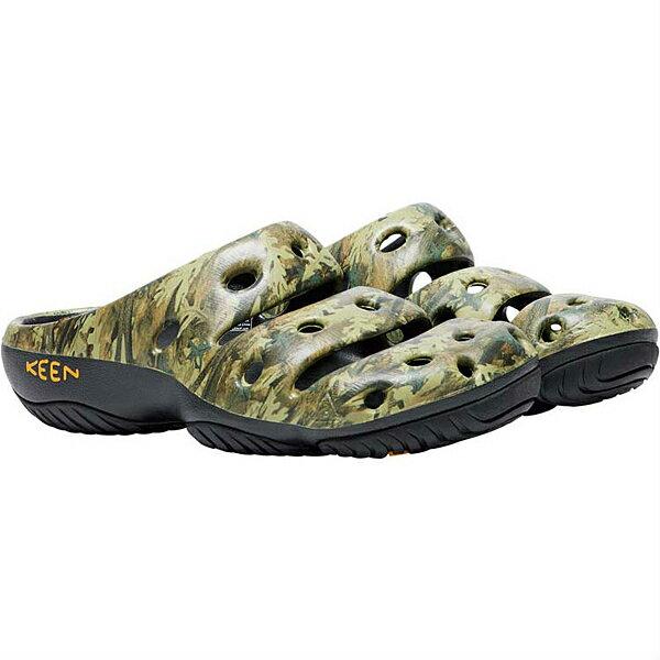 【毒】KEEN YOGUI ARTS 護趾包頭拖鞋 203-1002034