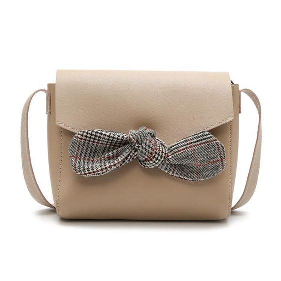 女士背包上新小包包森系少女百搭時尚女包簡約休閒單肩斜挎小方包【快速出貨】 5