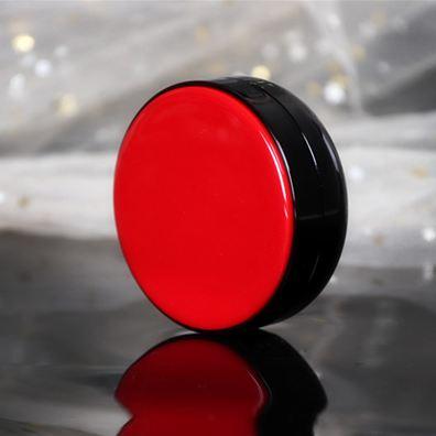 diy氣墊盒 DIY新品手工氣墊空盒子空殼送粉撲替換裝芯海綿自制氣墊BB霜外殼【快速出貨】 0