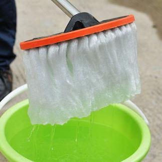 車刷 洗車拖把汽車除塵撣子擦車神器車用刷車刷子長柄洗車工具套裝家用 3
