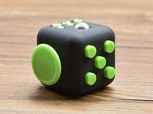 魔方 解壓神器減壓骰子魔方上課無聊發泄抗焦慮煩躁篩子多動癥減壓玩具 0