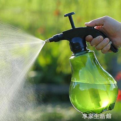 手動氣壓式噴壺灑水澆水壺壓力噴霧器園藝用品噴水壺淋花灑小噴壺-享家生活館 YTL