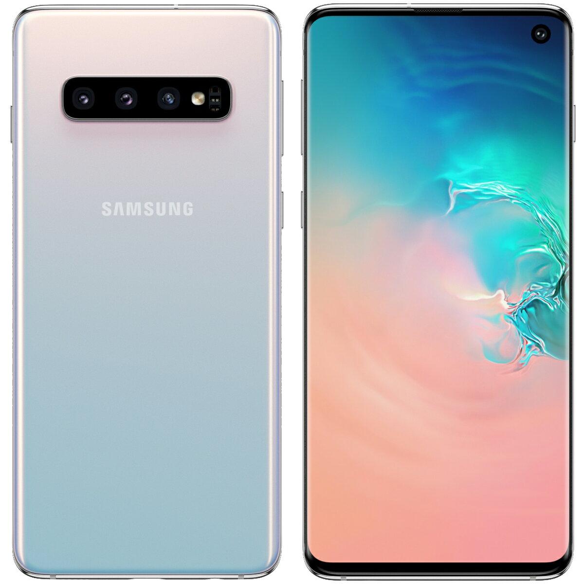Samsung Galaxy S10 SM-G973F/DS 128GB Dual Sim (FACTORY UNLOCKED) 6 1