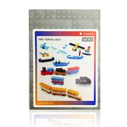 【Tico微型積木】零件補充包 T-9901