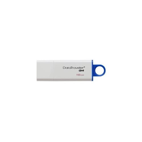 Kingston 16GB DataTraveler Generation 4 16G G4 USB 3.0 DTIG4 Flash Pen Thumb Drive DTIG4/16GB 2