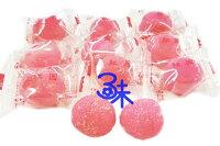 分享幸福的婚禮小物推薦喜糖_餅乾_伴手禮_糕點推薦(台灣) 紅圓軟糖 (湯圓糖果) 1包600公克(約50個) 特價75元 (拜拜節慶用糖 婚禮用糖 聖誕糖 喜糖 活動用糖)