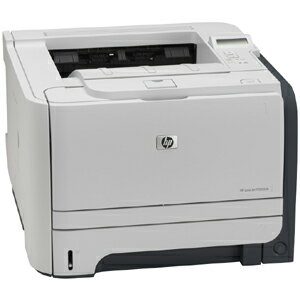 HP LaserJet P2055DN Monochrome Laser Printer 4
