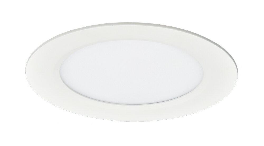 嵌燈★LED崁燈 超薄型 高亮度15公分 面板燈 15W 白光 黃光★永旭照明120-pod-9286%