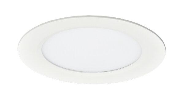 嵌燈★LED崁燈超薄型高亮度15公分面板燈15W白光黃光可另加購快速接頭★永旭照明120-pod-9286%