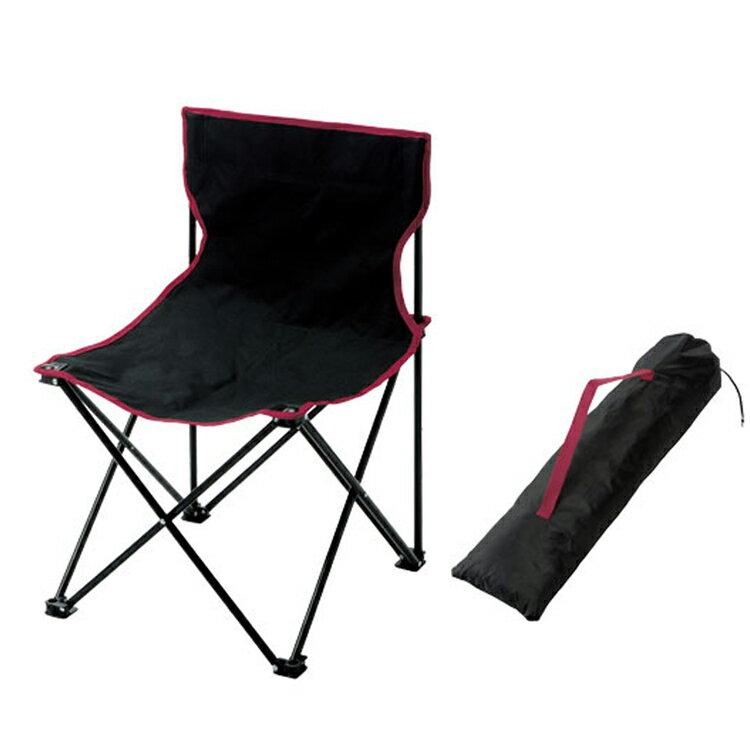 折疊導演椅 野餐椅 便攜摺疊椅 導演椅 戶外椅 露營椅 烤肉椅 露營椅 烤肉椅 日本進口正版 046967