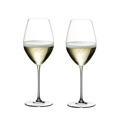 Riedel │Veritas Champagne Wine Glass香檳杯(2入)