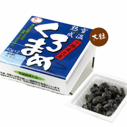 黑豆納豆(無沾醬)-中田園 - 限時優惠好康折扣