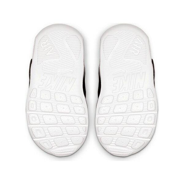 ◆滿千領券現折120◆【NIKE】AIR MAX OKETO (TDV) 童鞋 運動鞋 魔鬼氈 黑粉 小童 -AR7422001 2