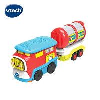 送小孩聖誕禮物推薦聖誕禮物玩具到Vtech 嘟嘟車系列-迷你電動火車組/生日禮物/聖誕節禮物就在mama papa親子網推薦送小孩聖誕禮物