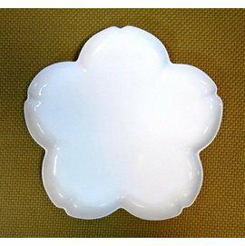 日本小田陶器 櫻花盤 大