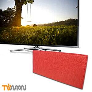 【紐沃科技】TVman Tip Top數位電視天線 (紅色)