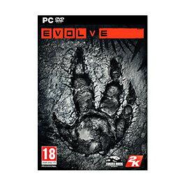 Evolve 惡靈進化 PC中文版【三井3C】