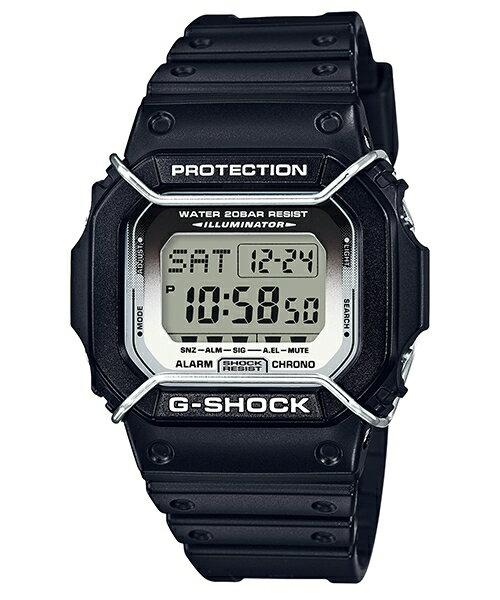 CASIO G-SHOCK LOV-16B 天使與惡魔流行時尚對錶
