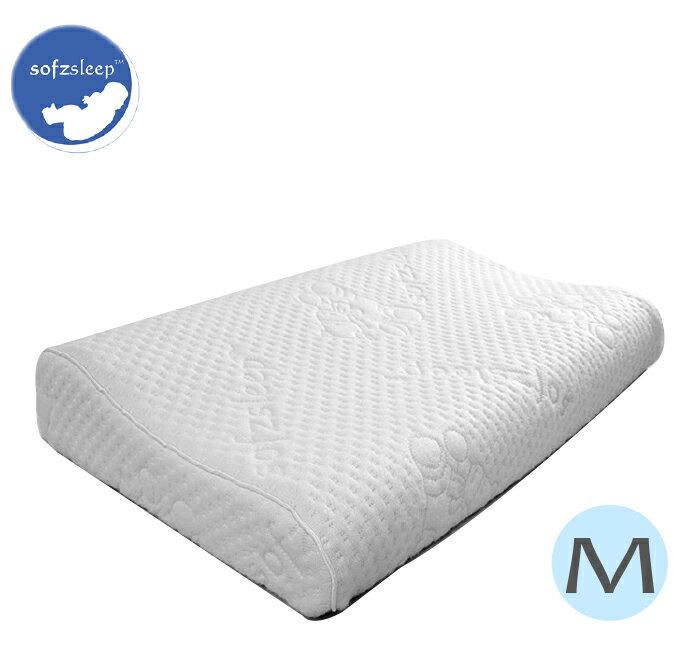 新加坡【Sofzsleep】兒童乳膠枕 (M)