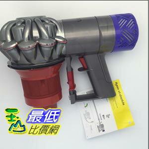 [美國直購 現貨] Dyson V6 Absolute SV09 原廠 吸塵器馬達組件+氣旋組件 HEPA濾網 DC58之後機種可昇級 U3