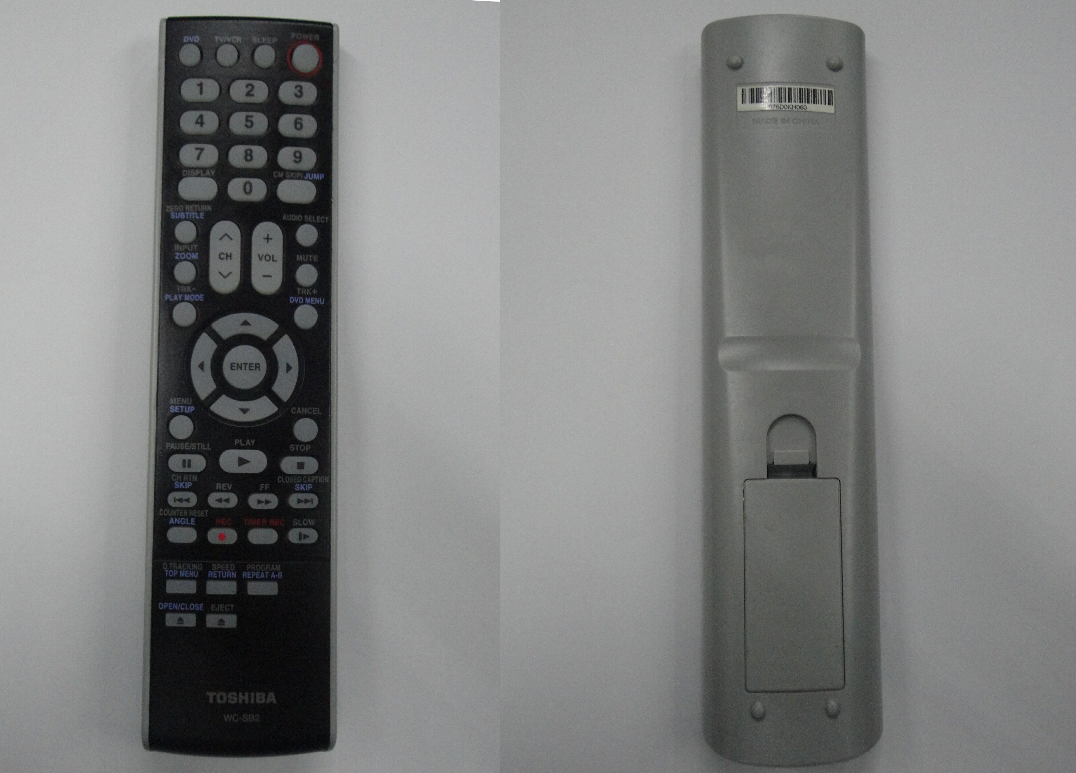 TOSHIBA Remote Controls | Rakuten com