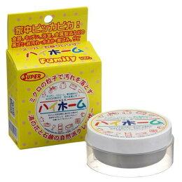 日本製 HIGH HOME 湯之花 萬用清潔膏 80g 超強去污清潔劑