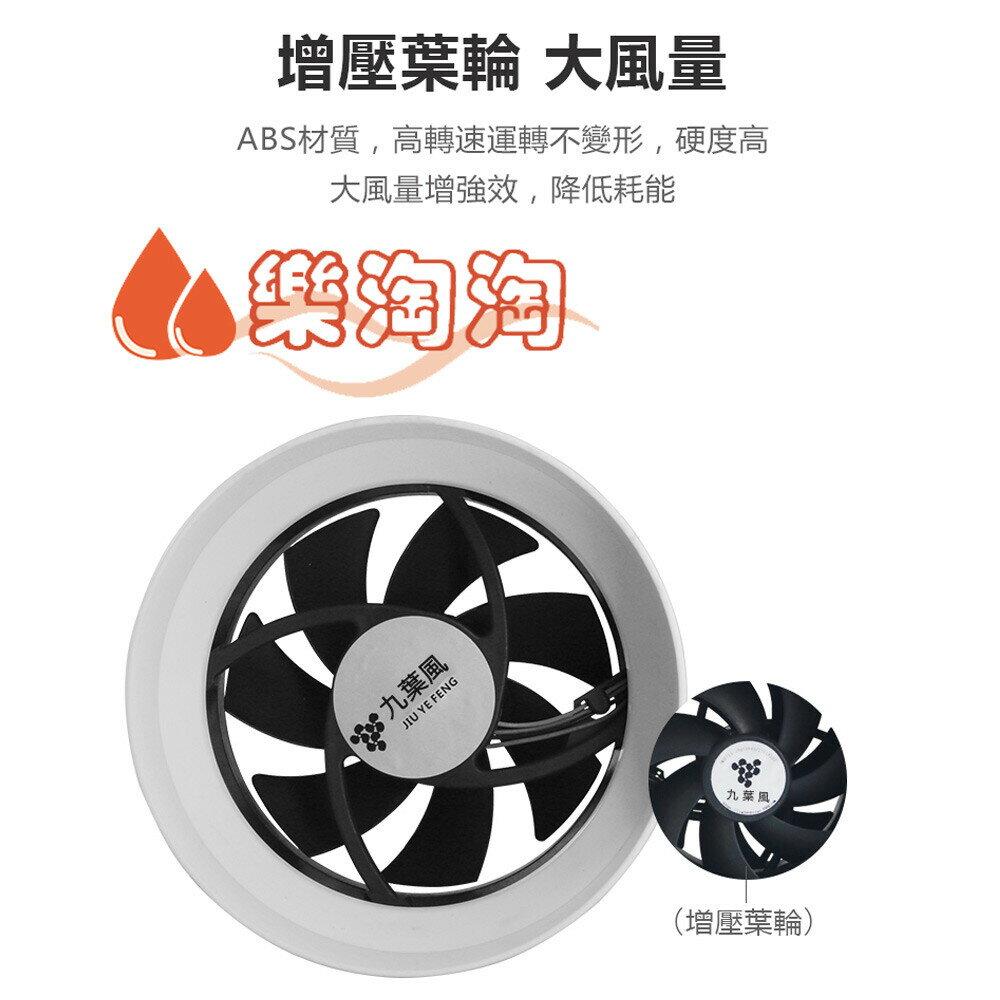★台灣現貨1~2天到貨★110V 管道風機 管道排風扇 110pvc管道排風扇 排氣扇 4寸 換氣扇小型 抽風機 排氣扇 3