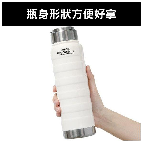 手提不鏽鋼保溫瓶 TAF-710 IV NITORI宜得利家居 4
