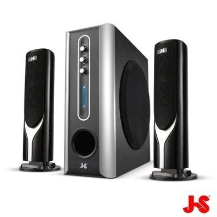【JS淇譽電子】多媒體2.1喇叭(JY3017)