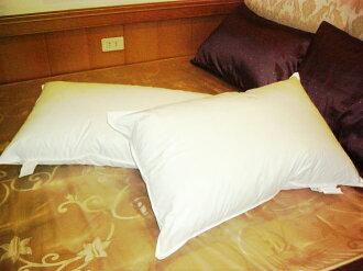 品眠眠品~五星飯店級1.5kg羽絨枕