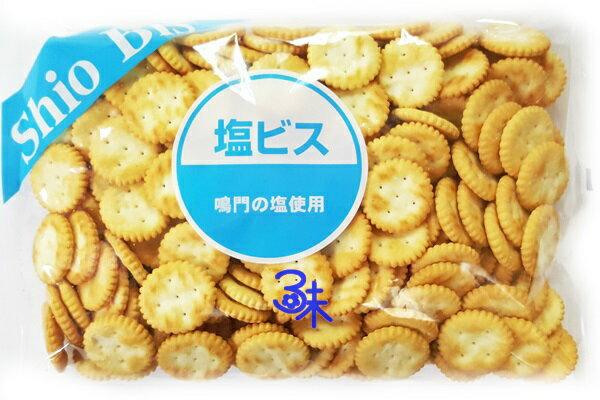(日本) Matsunaga 松永自然鹽味蘇打餅 1包 300公克 特價 128 元 【4902773015341 】