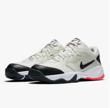 【H.Y SPORT】NIKE COURT LITE 2 AR8836002 硬地/網球鞋/緩震/抓地力/NIKE