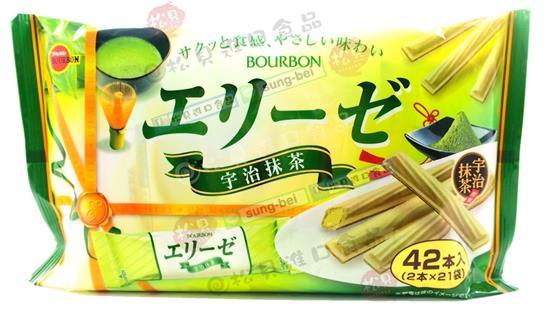 《松貝》北日本愛麗絲餅(抹茶)152g【4901360320301】bc78