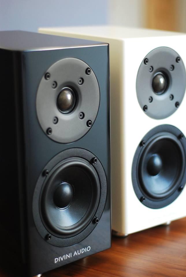 <br/><br/>  天樂 Divini Classical 3 兩聲道被動喇叭 店面提供試聽<br/><br/>