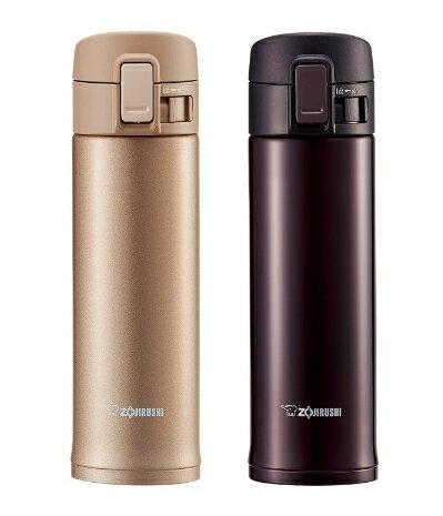 象印 480ml 保溫杯/保溫瓶/保溫罐 2色任選 SM-KC48 勝SM-KA48/JNI-400